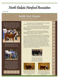 North Star Classic Saturday, December 7, 2014