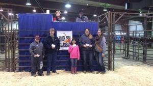 ND Hereford Association's 2016